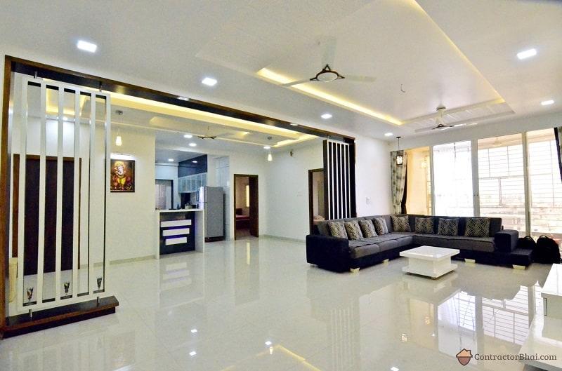Interior Construction Design