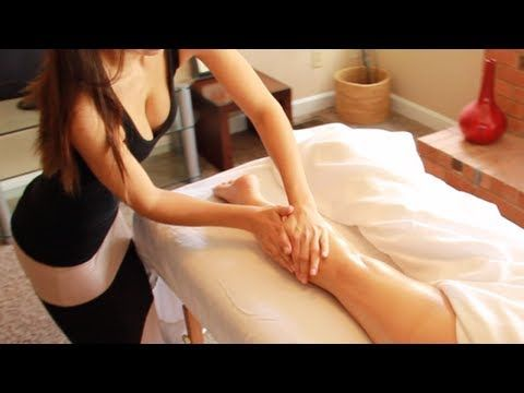 Effective massage service