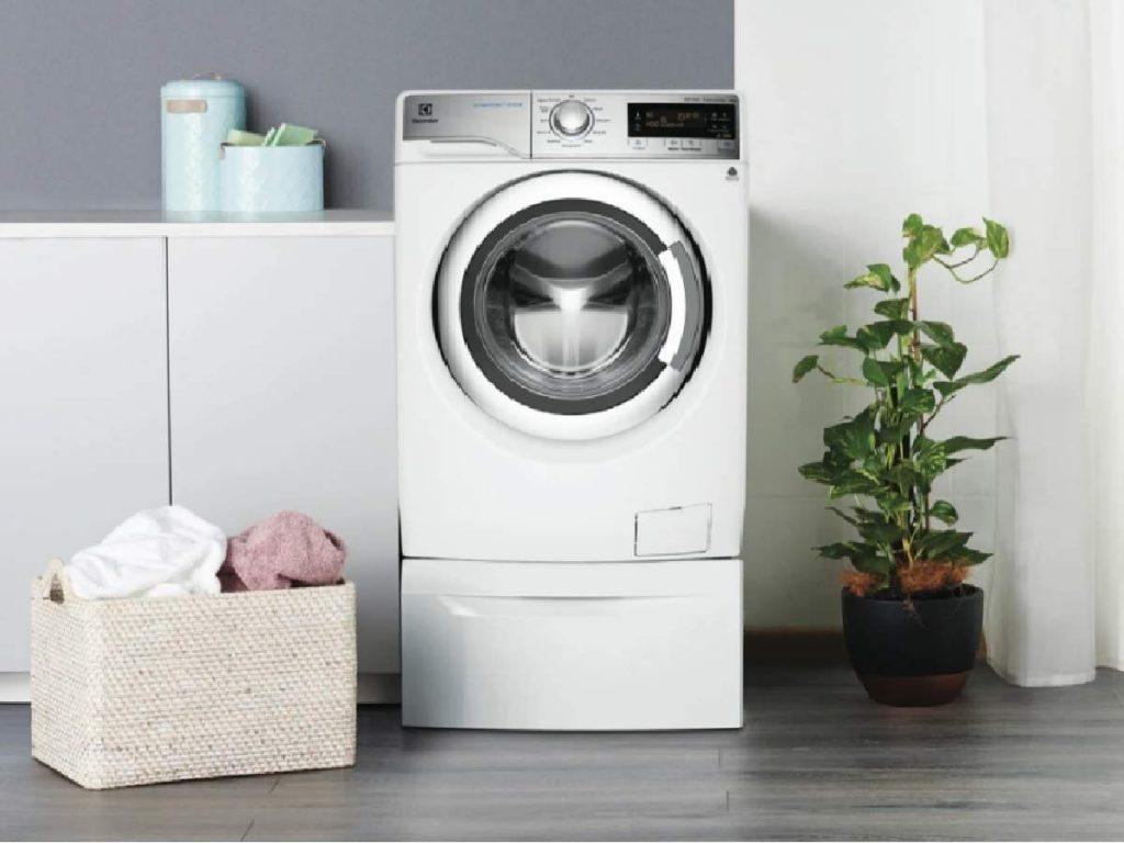 buying washing machines